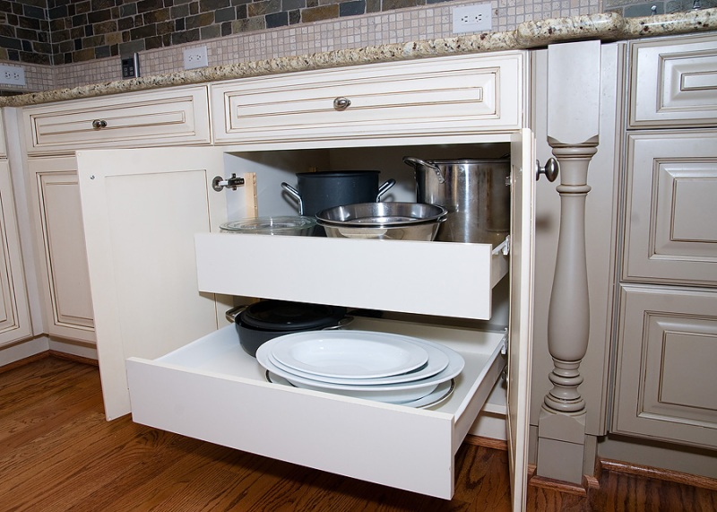 Used Kitchen Cabinets Cathedral For Sale